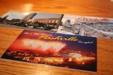 Postcards from Nashville