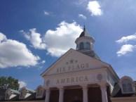 Six Flags America | Where Erin Goes