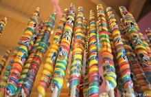 Disney candy