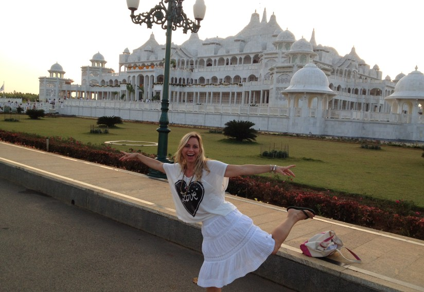 INDIA Inspired: How 4 Weeks Changed My Life Forever