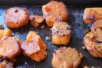 Demoralised Sweet Potatoes