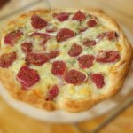 Easy Fig and Gorgonzola Pizza Recipe