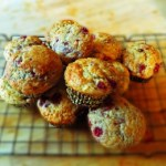 Easy Raspberry Yogurt Muffin Recipe