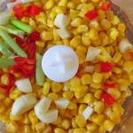 Easy Three Corn Soup Recipe