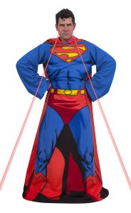 Superman Slanket