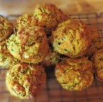 Quick Zucchini Muffin Recipe