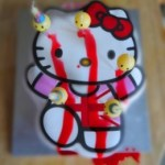 Fun, Gory, Halloween Cake Ideas