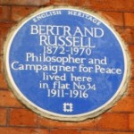Exploring London Through Blue Plaques