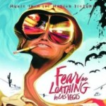 Fear & Loathing In Las Vegas Halloween Costume