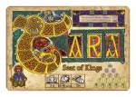 Tara, Seat Of Kings: An Irish Board Game