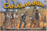 Canal Mania: An Industrial Revolution Game