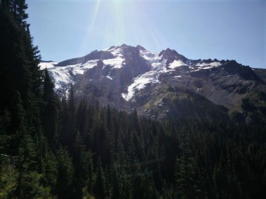 Kennedy Peak