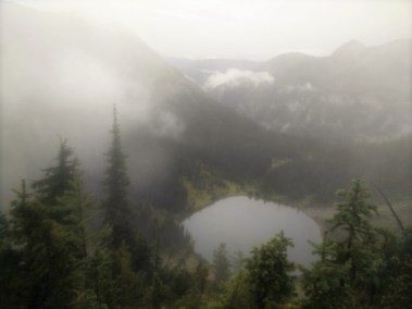 Hopkins Lake