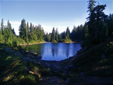 Ridge Lake