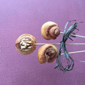 Celebrate National Sticky Bun Day in a Fun, Sticky Bun Way!