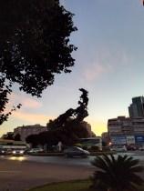 Plaza de España, Vigo
