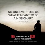 BOOK REVIEW: Is Jesus Worth It? A Review of 'The Insanity of God: A True Story of Faith Resurrected'