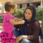 ARTICLE: A Mother's Heart: Remembering Iraq's Persecuted on Mother's Day