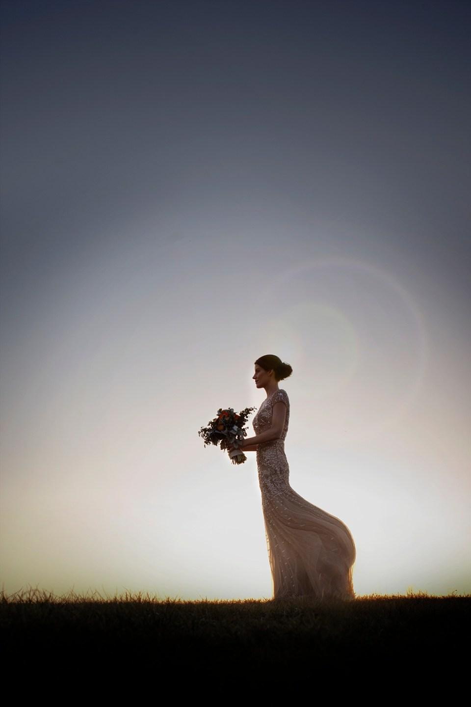 Fine Art Styled Wedding at Alexandria VA