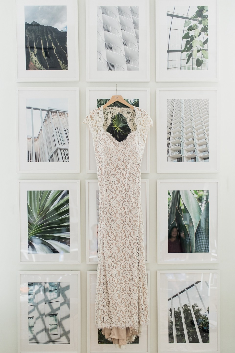 Carlyle House Wedding Details