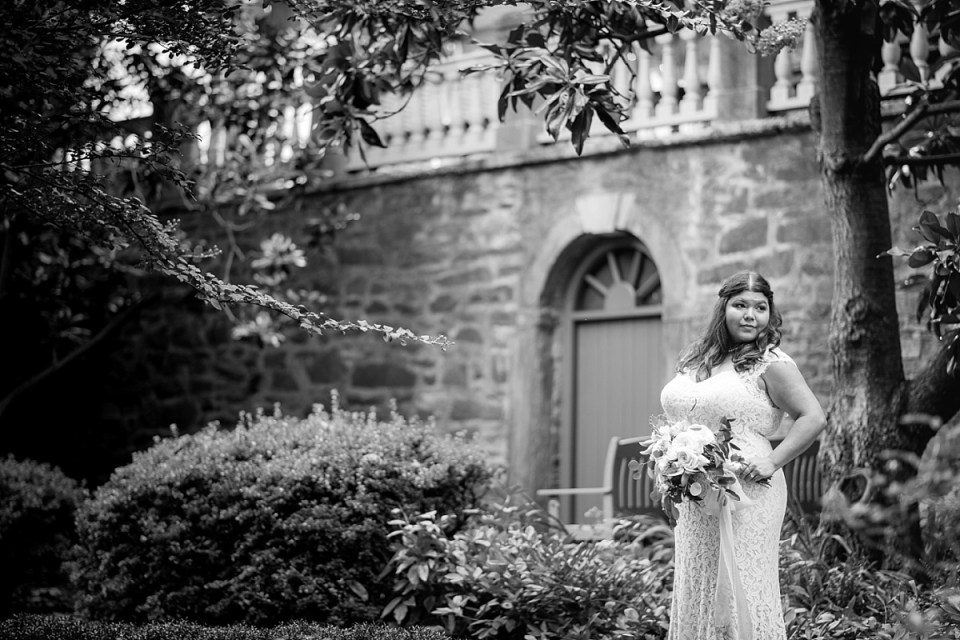 Carlyle House Wedding in Alexandria, VA