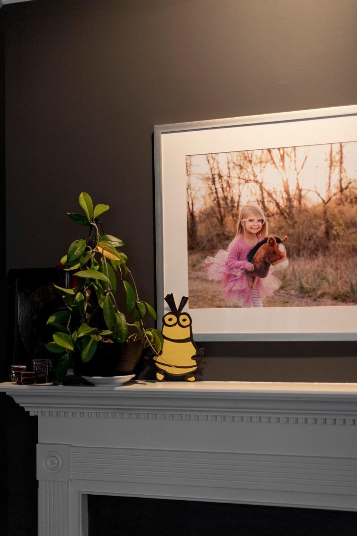 Indoor Activities to do with Kids - Gold Bug