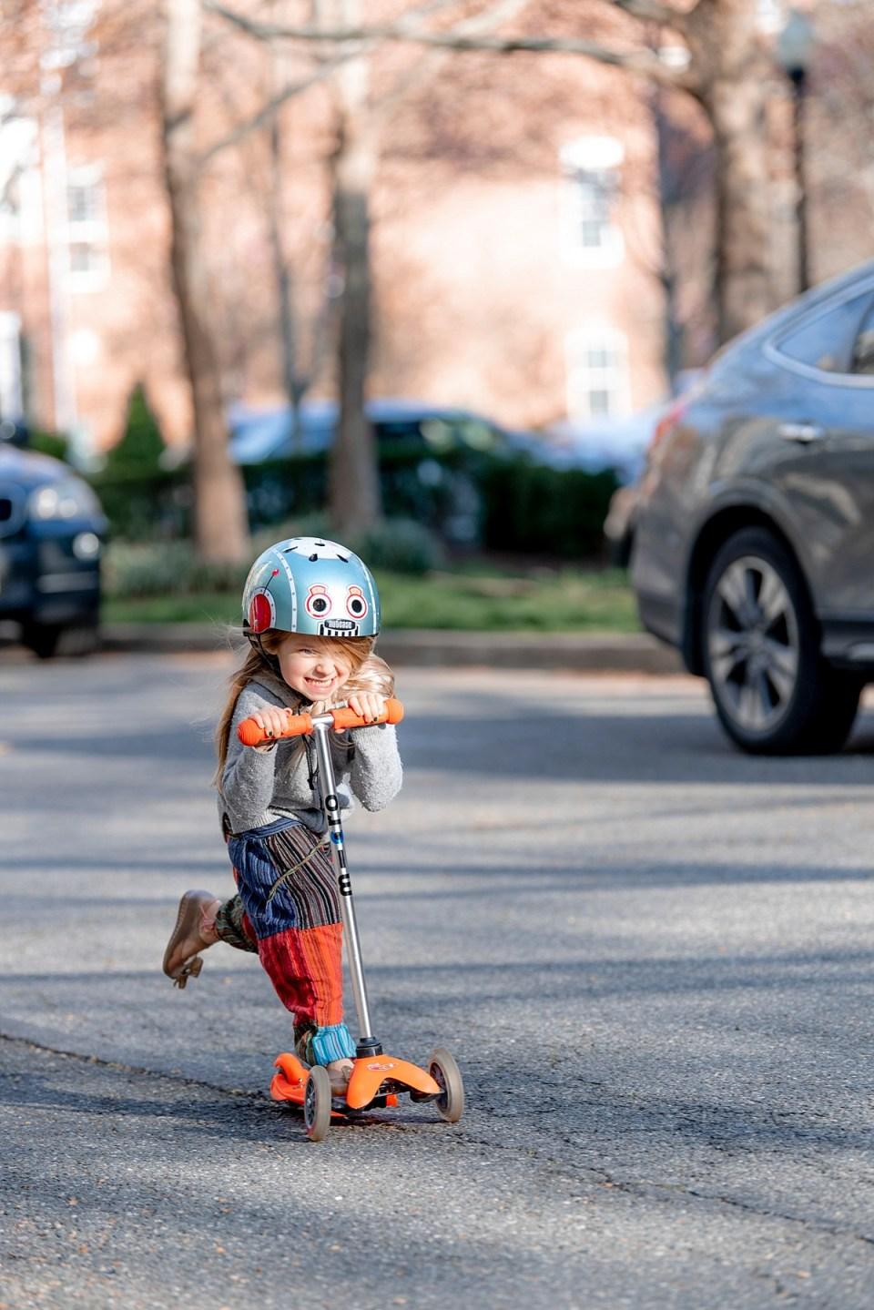 Lifestyle Family Photography in Alexandria, VA with Erin Tetterton Photography