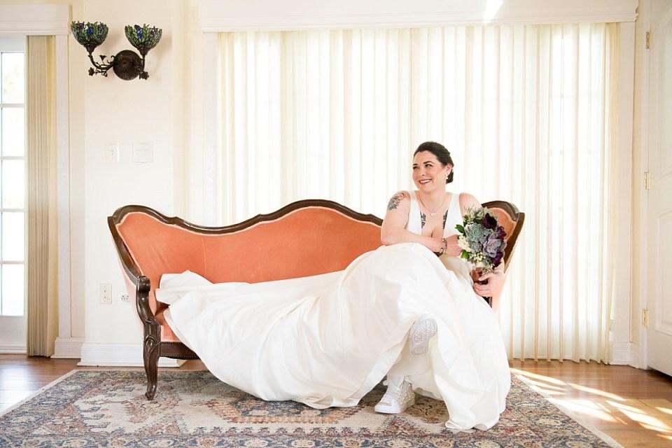 Briar Patch Wedding, Middleburg, VA