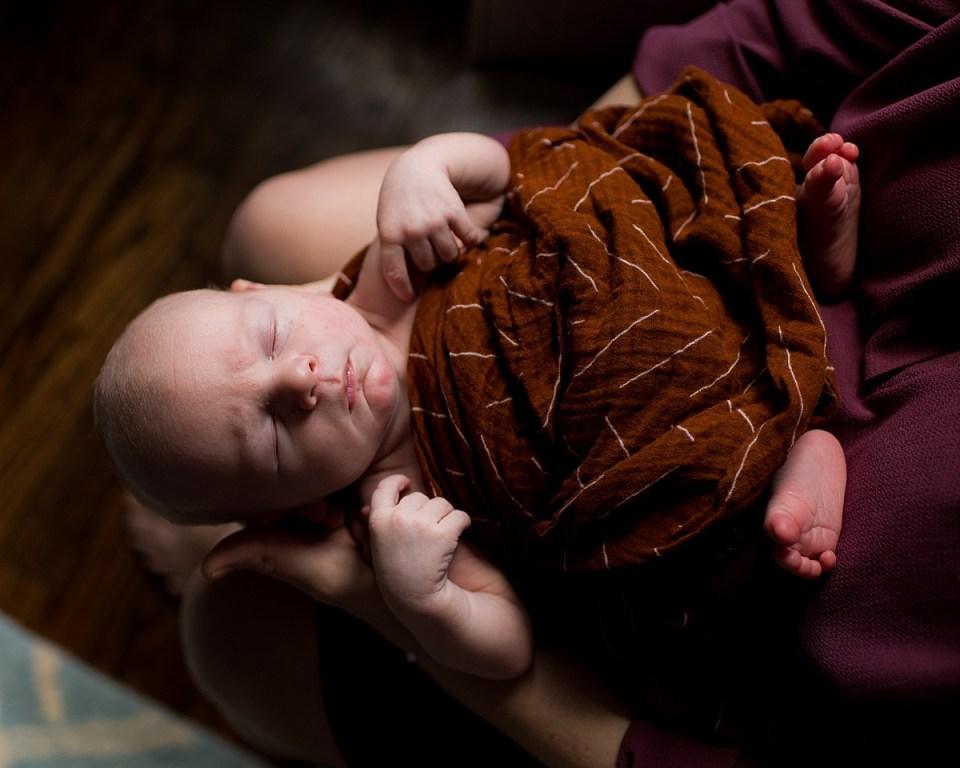 Newborn Photography in Alexandria, VA