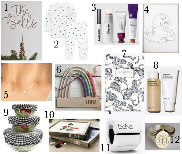 small business gift guide under $50