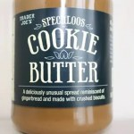 Awkward Label of the Day: Trader Joe's Speculoos Cookie Butter