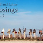Email and Letter Closings, Part 2