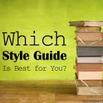 Which Style Guide Is Best for You?