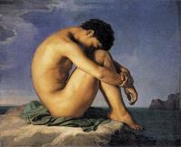 Adán desnudo