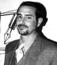 Vicente Gallego