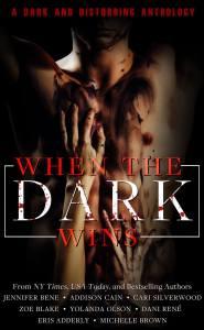 When the Dark Wins anthology