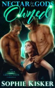 Nectar for the Gods: Owned by Sophie Kisker