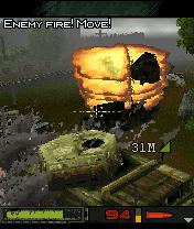 tank meledak by erit07