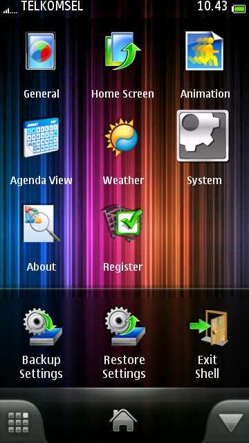 exit SPB MobileShell v3.7.537 by erit07