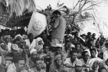 Eritrean Liberation Front