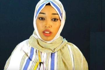 Naima Ahmed Ibrahim, a popular poet, was sentenced to three years in prison for promoting unity of Somaliland with Somalia. She was released on May 7, 2018, following a presidential pardon after spending more than three months in detention.