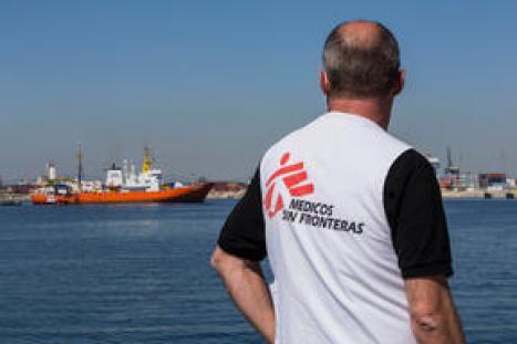 MSF Valencia