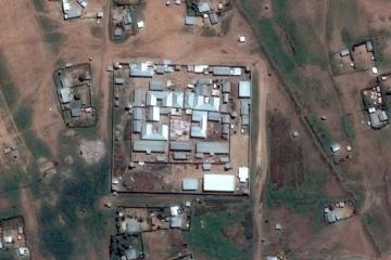 Ogaden torture centre