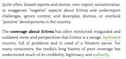 BBC Eritrea 6