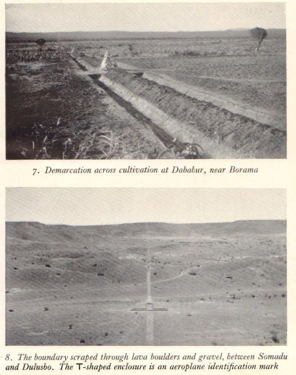 Somaliland - Ethiopia Border 3