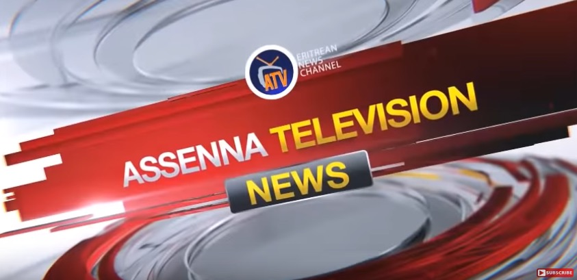 Eritrea gets first Opposition Satellite TV: ASSENA & ERISAT