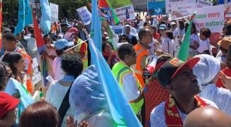 Eritrea DC