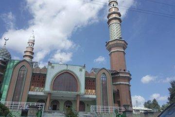 Anwar Mosque Addis Ababa