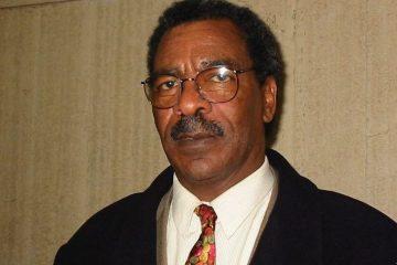 Mesfin Hagos