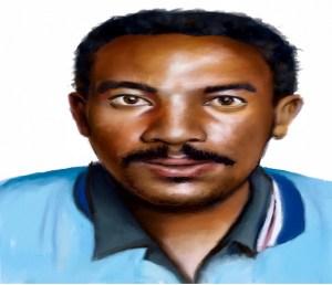 Amanuel Asrat Political Prisoner